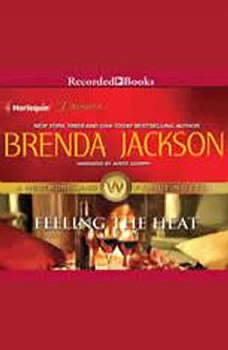 Feeling the Heat, Brenda Jackson