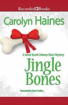 Jingle Bones, Carolyn Haines