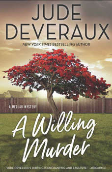A Willing Murder, Jude Deveraux