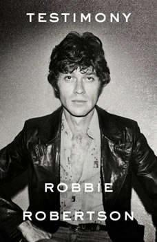 Testimony, Robbie Robertson
