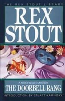 The Doorbell Rang, Rex Stout