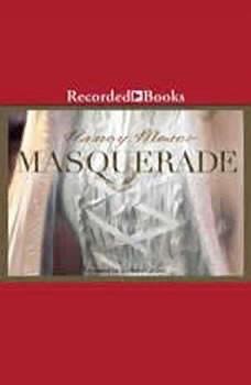 Masquerade, Nancy Moser
