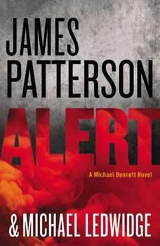 Alert, James Patterson