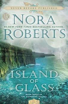 Island of Glass, Nora Roberts