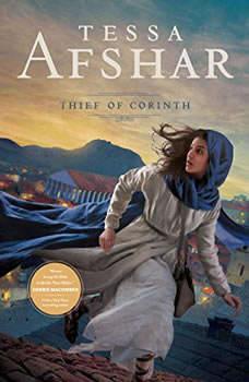 The Thief of Corinth, Tessa Afshar