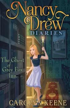The Ghost of Grey Fox Inn, Carolyn Keene