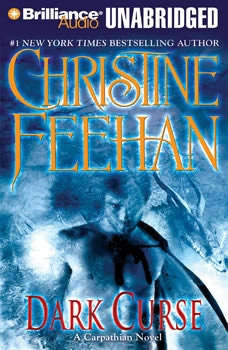 Dark Curse: A Carpathian Novel, Christine Feehan
