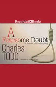A Fearsome Doubt, Charles Todd
