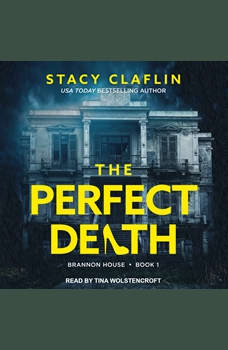 The Perfect Death, Stacy Claflin