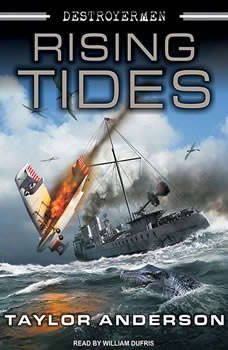 Destroyermen: Rising Tides, Taylor Anderson