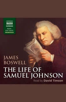 The Life of Samuel Johnson, James Boswell