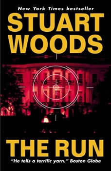 The Run, Stuart Woods