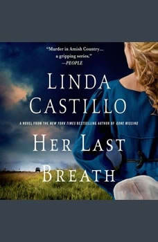 Her Last Breath: A Thriller, Linda Castillo