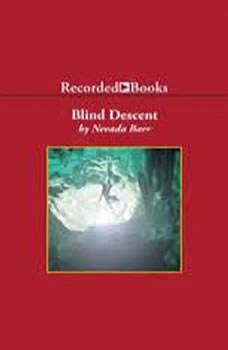 Blind Descent, Nevada Barr