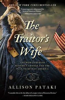 The Traitor's Wife, Allison Pataki