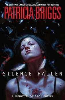 Silence Fallen, Patricia Briggs