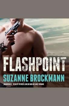 Flashpoint, Suzanne Brockmann
