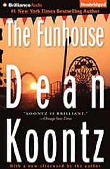 The Funhouse, Dean Koontz