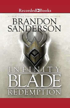 Download Infinity Blade: Redemption Redemption Audiobook by