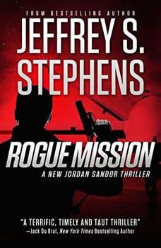 Rogue Mission, Jeffrey S. Stephens