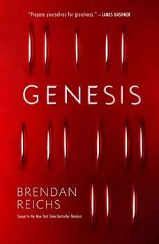 Genesis, Brendan Reichs