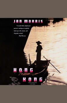 Hong Kong, Jan Morris