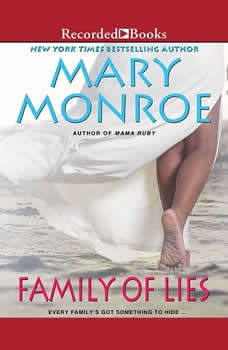 Family of Lies, Mary Monroe