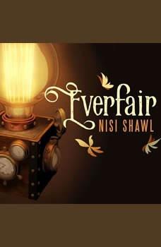 Everfair, Nisi Shawl