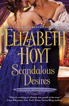 Scandalous Desires, Elizabeth Hoyt
