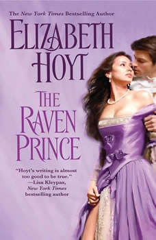 The Raven Prince, Elizabeth Hoyt