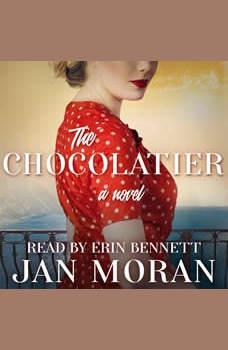 The Chocolatier, Jan Moran