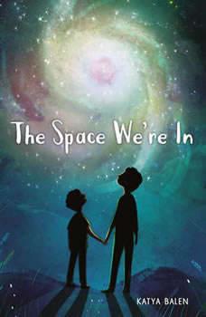 The Space We're In, Katya Balen