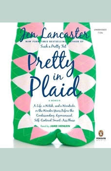 Pretty in Plaid, Jen Lancaster