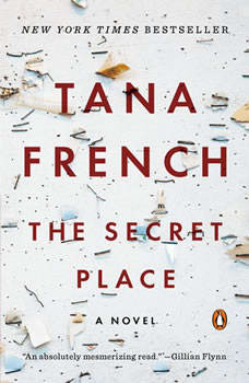 The Secret Place, Tana French