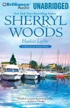 Harbor Lights: A Chesapeake Shores Novel, Sherryl Woods