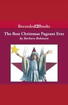 Download The Best Christmas Pageant Ever Audiobook by ...