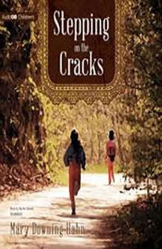 Stepping on the Cracks, Mary Downing Hahn
