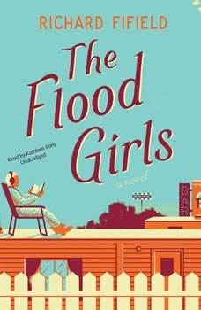 The Flood Girls, Richard Fifield