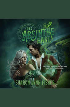 The Absinthe Earl, Sharon Lynn Fisher