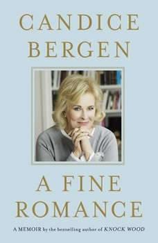 A Fine Romance, Candice Bergen