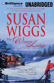 The Winter Lodge, Susan Wiggs