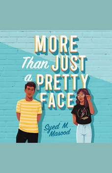 More Than Just a Pretty Face, Syed M. Masood