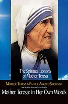 Mother Teresa: In Her Own Words, Mother Teresa