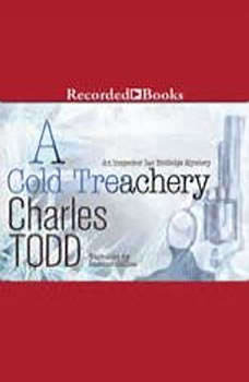 A Cold Treachery, Charles Todd