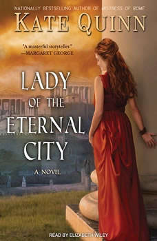 Lady of the Eternal City, Kate Quinn