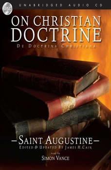 On Christian Doctrine, Saint Augustine