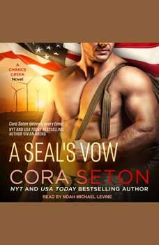 A SEAL's Vow, Cora Seton