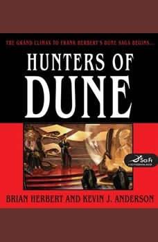 Hunters of Dune, Brian Herbert