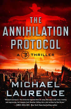 The Annihilation Protocol, Michael Laurence