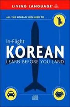 In-Flight Korean, Living Language